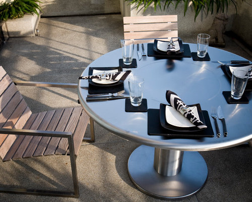 Teppanyaki Grill Tables ROUND   Products