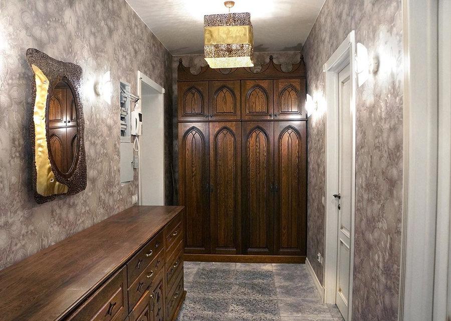 Квартира в Пушкине 2013г