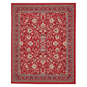 Traditional Anahita Area Rug Traditional Area Rugs