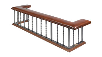 Georgian FULL model benches for residential and hospitality venues