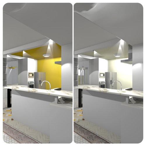 cuisine quelle couleur choisir. Black Bedroom Furniture Sets. Home Design Ideas