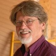 Anthony O. James, Architect's photo