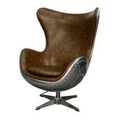 Industrial Chairs Houzz
