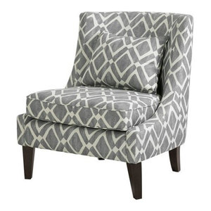 Amazing Swoop Arm Chair Hexagon Yellow Contemporary Armchairs Machost Co Dining Chair Design Ideas Machostcouk