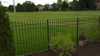 Timber Ridge Fence