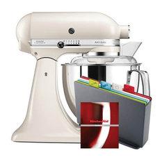 KitchenAid Artisan Food Mixer, Cafe Latte