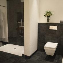 Ideen Für Bad Mit Dachschräge Badezimmer Ideen Dachschrge