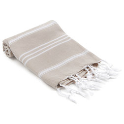 Contemporary Dish Towels by Olive and Linen