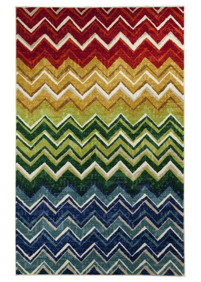 Guest Picks Hot Trends In Rugs For All Budgets