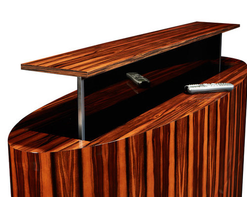tv lift cabinet modern designs us made available in 4 woods tv lift cabinet accent