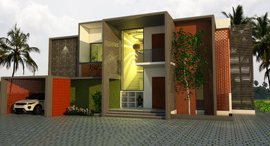 Best 15 Architects Building Designers In Kozhikode Houzz