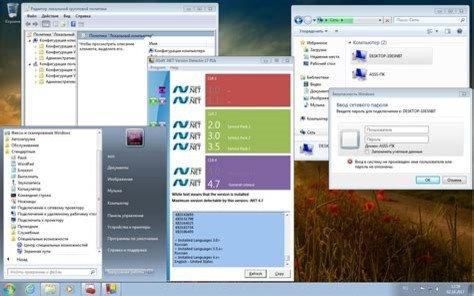 При загрузке windows 7 клавиатура не работает.