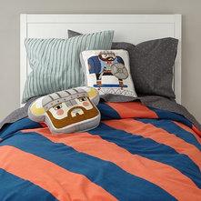 Guest Picks Boys Bedding Favorites