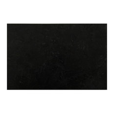 "12""x18"" Globus Cork  Tiles, Set of 28, Ebony"
