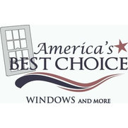 America's Best Choice Window's and More's photo