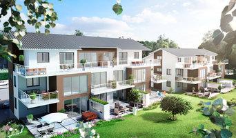 3d Visualisierung Stuttgart architekturvisualisierung 3d visualisierung in stuttgart