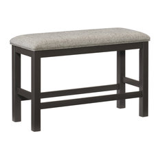 Pike Dining Room Collection Counter Height Bench