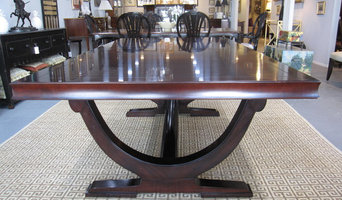 Dining Tables, Barbara Barry Collection, Baker Furniture