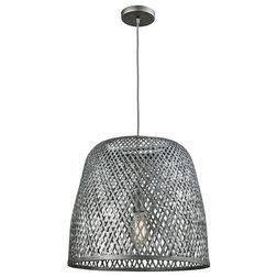 Industrial Pendant Lighting by House Lighting Design