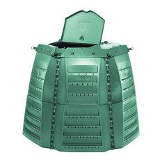 Exaco - Thermo Star 1000 Composter, 267-Gallon - Compost Bins