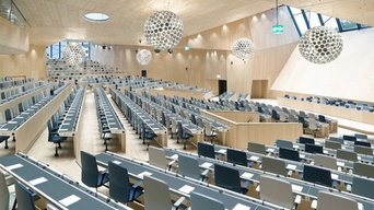 UN Geneva - Auditorium Systems