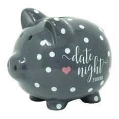 """Bank Piggy My Secret  Crmic 5"""""""