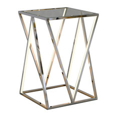 Victory LED Accent Table