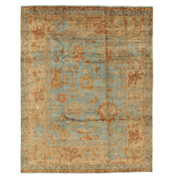 Mediterranean Area Rugs by Exquisite Rugs