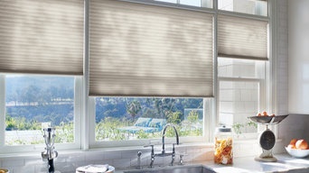 Custom Window Coverings Blinds and Shades