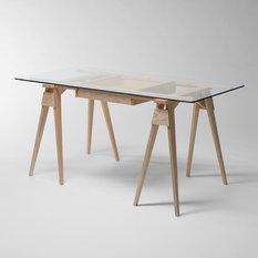 - Arco desk - Skrivbord