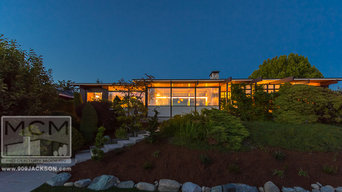 New Westminster Mid-Century Modern House for Sale | 909 Jackson