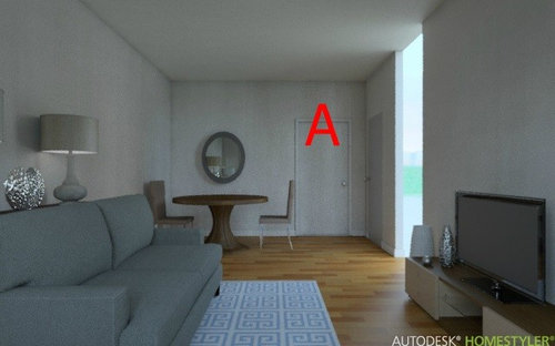 Help With Setting Up A Narrow Rectangle Living Room Dining