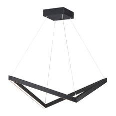Stealth LED Pendant