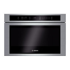 """Bosch Home Appliances - 24"""" Built-In Drawer Microwave - Microwave Ovens"""