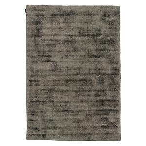 Erased Rug, Dark Grey, 300x200 Cm
