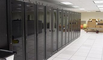 U.S. Senate, Server and Rack Space