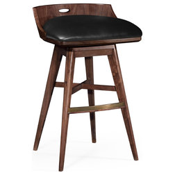 Midcentury Bar Stools And Counter Stools by Jonathan Charles Fine Furniture
