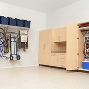 Custom Garage Storage Solutions Inc.'s photo