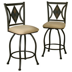 Bar Stools And Counter Stools by Sunset Trading