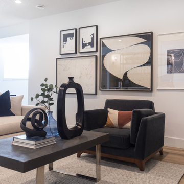 Aspen Showhome - Homes By Us
