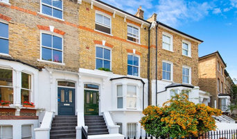House refurbishment and loft conversion