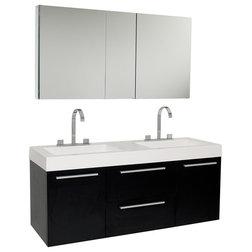 Contemporary Bathroom Vanities And Sink Consoles by Dream Bathroom Vanities