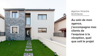 Company Highlight Video by Agence Hireche Architecte