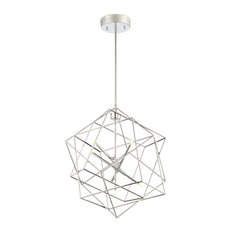 Lite Source Ls-19855C Stacia Chandelier