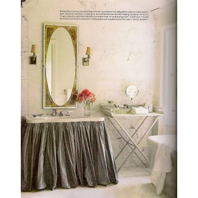 simple bathroom styling tips