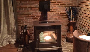 Admirable Best 15 Fireplace Contractors In Hanover Pa Houzz Download Free Architecture Designs Lectubocepmadebymaigaardcom