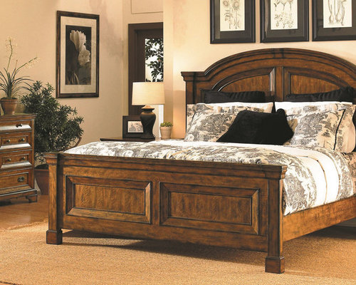 aspenhome furniture centennial bedroom collection beds