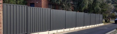 Colorbond Fencing Perth - Home Fencing & Gates