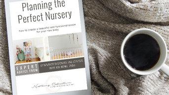 FREE Nursery Planning eBook