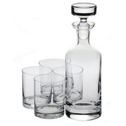Decanters by Ravenscroft Crystal